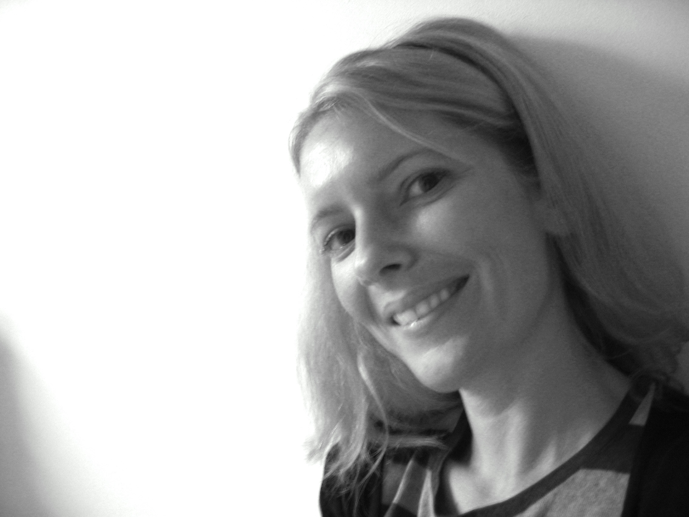 Charlotte Steed - London Acupuncturist, Reflexologist, Nutritional Therapist